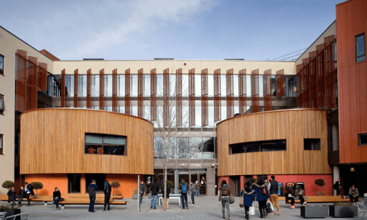 Anglia Ruskin UniversityФото11