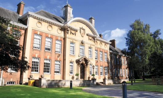 University of NorthamptonФото1