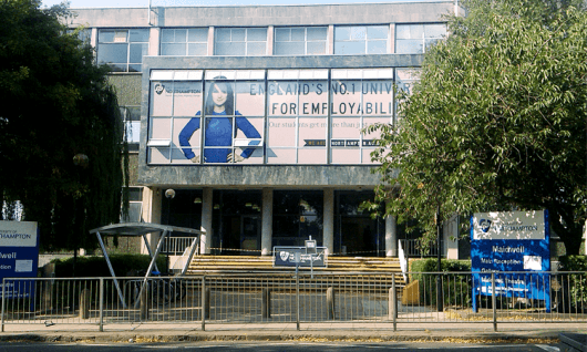 University of NorthamptonФото3