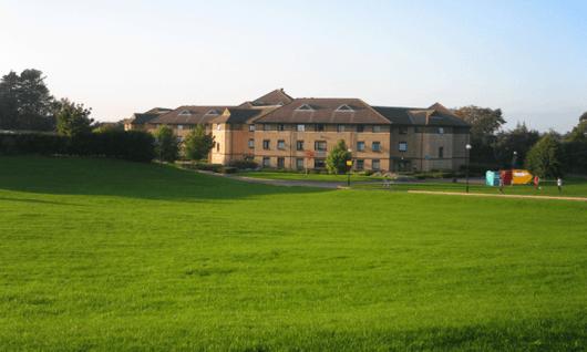 University of NorthamptonФото4