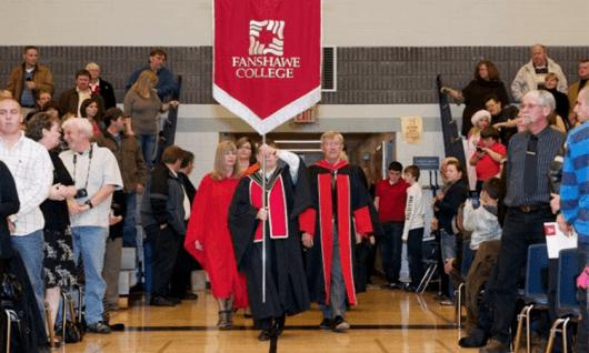 Fanshawe CollegeФото2