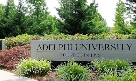 Adelphi UniversityФото4
