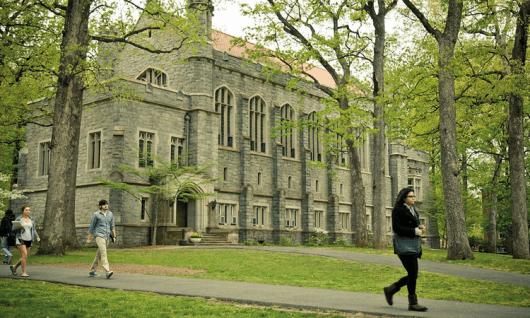 Drew University Фото2