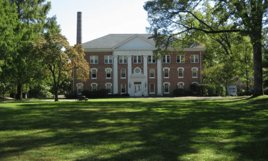 Drew University Фото4