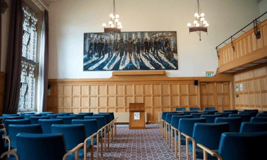 Queen's University Belfast Фото6