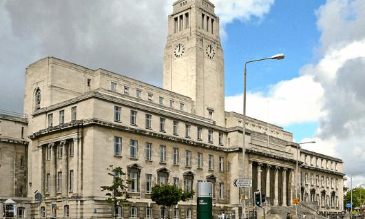 University of LeedsФото2