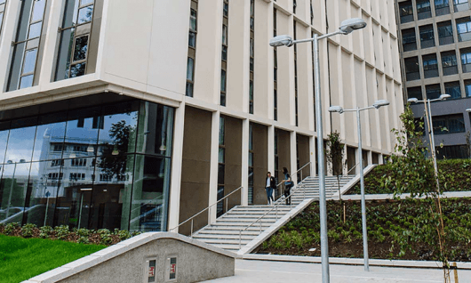 University of LeedsФото6