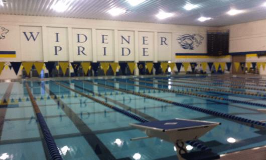 Widener UniversityФото5