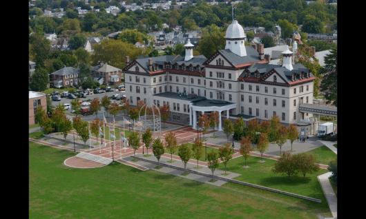 Widener UniversityФото9