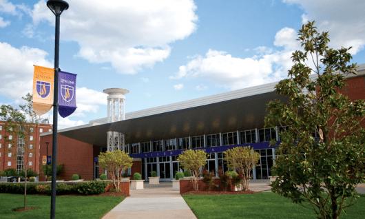 Lipscomb University Фото2