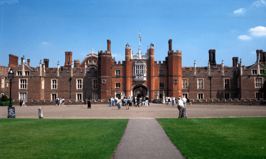 Kingston University London Фото3
