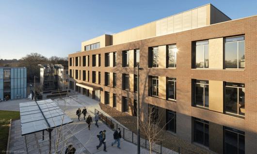 Kingston University London Фото6