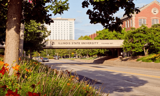 Illinois State UniversityФото2