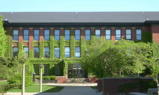Illinois State UniversityФото4