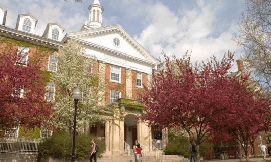 Illinois State UniversityФото5