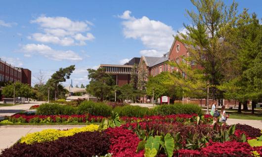 Illinois State UniversityФото6