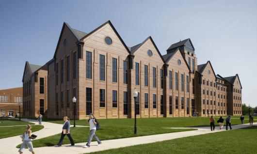 Illinois State UniversityФото7