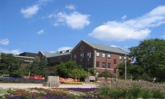 Illinois State UniversityФото8