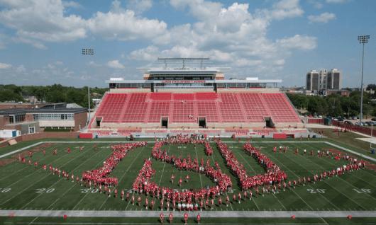 Illinois State UniversityФото10