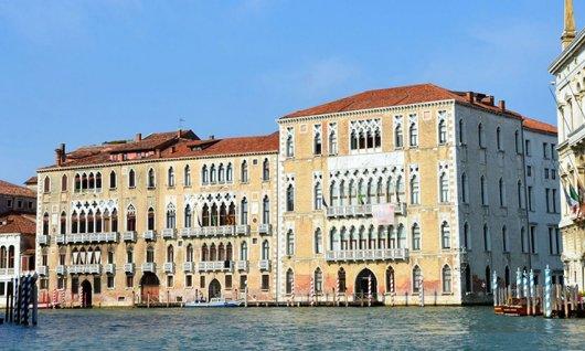 Ca' Foscari University of VeniceФото2