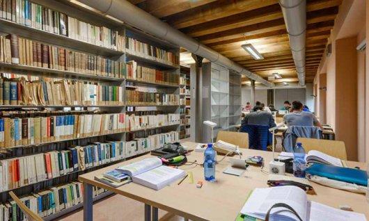 Ca' Foscari University of VeniceФото4