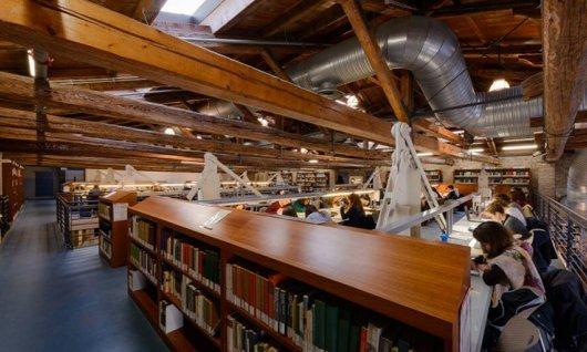 Ca' Foscari University of VeniceФото6