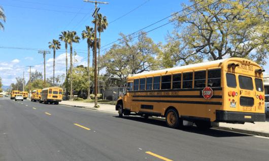 Los Angeles Unified Public Schools Фото 2