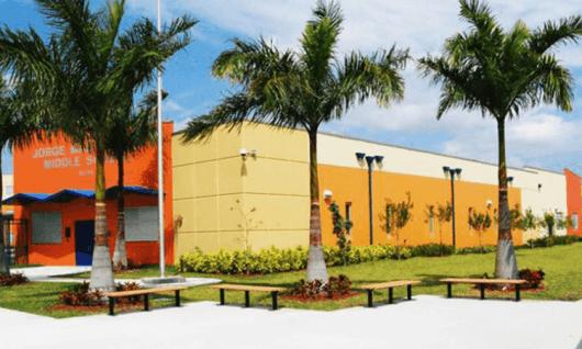 Miami-Dade County Public Schools Фото 1