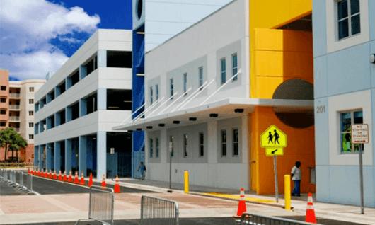 Miami-Dade County Public Schools Фото 3
