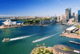 Kaplan (Sydney City) Фото 6