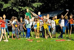 Humboldt Institut (Berlin-Lehnin) - Детская каникулярная программа Фото 10