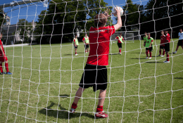 Emerald (Griffith College) - Английский + Спорт для детей Фото 7