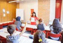 Alpadia Language Schools (Berlin Wannsee) Детская каникулярная программа Фото 8