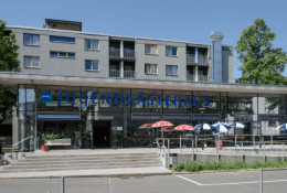 Humboldt Institut (Berlin- Zentrum) - Детская каникулярная программа Фото 1