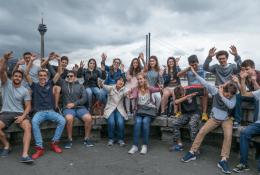 Humboldt Institut - Детская каникулярная программа Фото 7