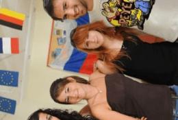 Clubclass Malta (Летний языковой лагерь) Фото 6