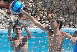 Clubclass Malta (Семейная программа) Фото 4