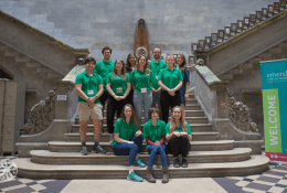 "Emerald (Trinity College) - Курс ""Программирование + математика/инженерия"" Фото 10"