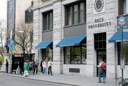 Pace UniversityФото8