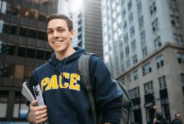 Pace UniversityФото9