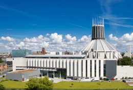 Liverpool John Moores UniversityФото7