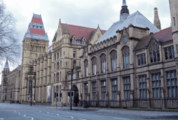 The University of ManchesterФото7