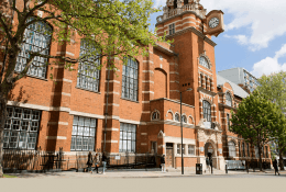 City University LondonФото1