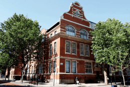 City University LondonФото6