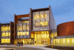 Centennial CollegeФото1