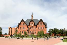 Montana State UniversityФото1