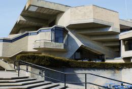 University of Massachusetts DartmouthФото9