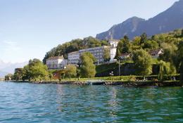 César Ritz Hospitality CollegeФото1