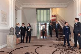 César Ritz Hospitality CollegeФото5