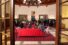 Swiss Hotel Management School Фото10
